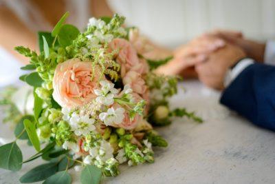 Cвекровь на свадьбе