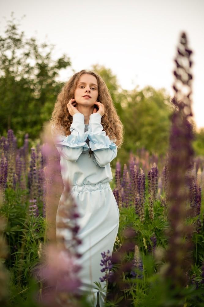 Фотограф Андрей